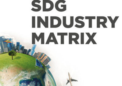 SDG Industry Matrix