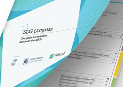 SDG Compass (WBCSD, GRI, UNGC)