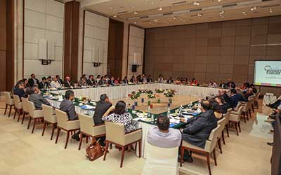 UN India Business Forum launched to bring business solutions to the SDGs