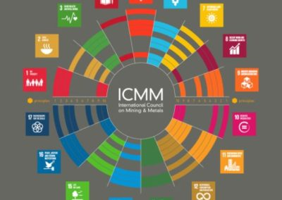 Metals & Mining: Making a Positive Contribution to the SDGs