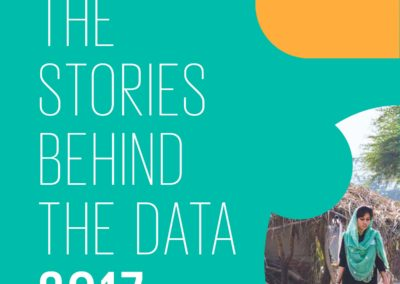 Goalkeepers: The Stories Behind the Data 2017