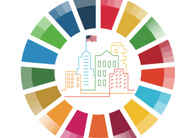 The U.S. Cities Sustainable Development Goals Index 2017
