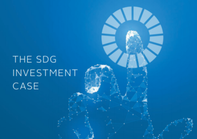 Report: The SDG Investment Case