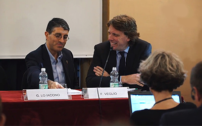 WBCSD's Global Network partner in Italy hosts roundtable on business implications of the Sustainable Development Goals