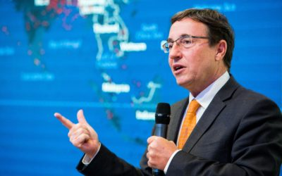 Global goals, country plans: How Achim Steiner is making SDGs investable (video)