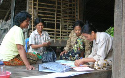 Localizing the SDGs: Local economic development and gender diversity