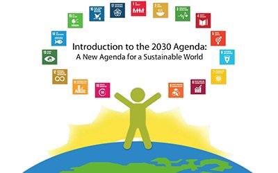 UNITAR announces new online course on the Global Goals