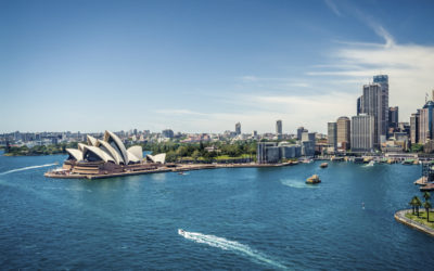 Date set for Australian Sustainable Development Goals conference