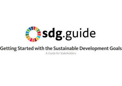 SDG Guide (SDSN)