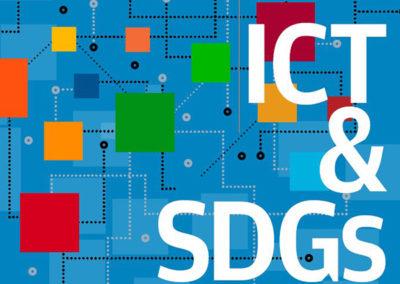 ICT & the SDGs (Ericsson)