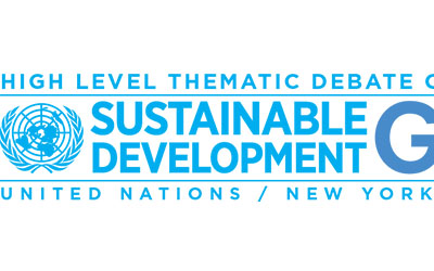 Connecting Business with the Sustainable Development Goals: WBCSD at the UN General Assembly High Level Thematic Debate on Achieving the SDGs