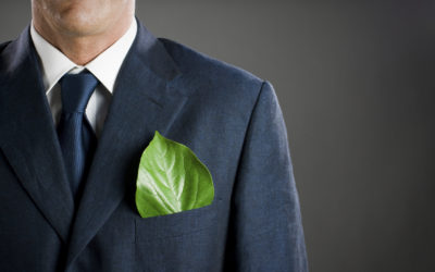 Why sustainable development makes good business sense