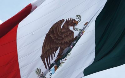 Mexican President Launches National Council for 2030 Agenda