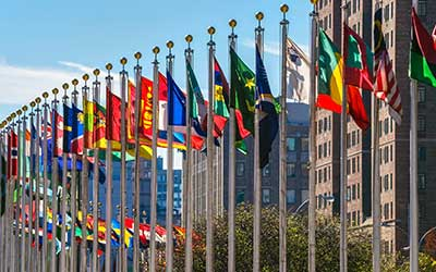 Countries embrace efforts to achieve SDGs amid mounting global challenges
