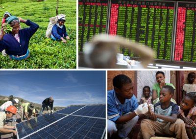 Partnerships for Sustainable Development (BSDC)