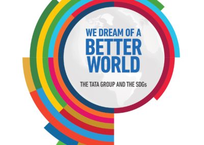 We Dream of a Better World (Tata Group)
