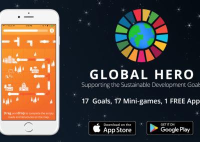 Global Hero App