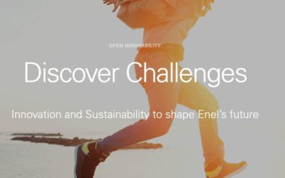Enel and InnoCentive join forces to achieve SDGs through Open Innovation