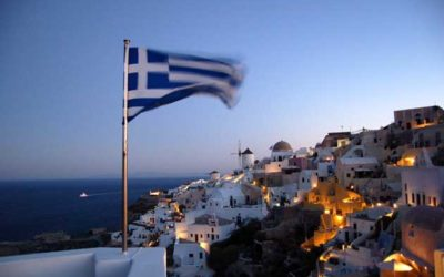 Greece: SDGs a Way to End Economic Crisis?