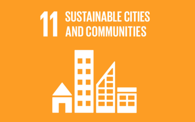 HLPF 2018 – SDG 11 Highlights