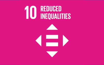 Guide to the SDGs: SDG10 – Reduced Inequalities