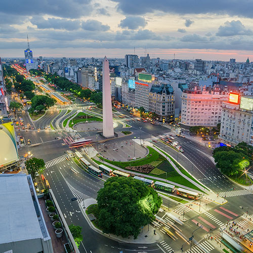 Argentina Ceads Sdg Business Hub