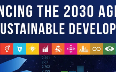 Secretary General Launches New Plan for SDG Financing
