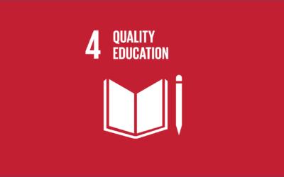 Guide to the SDGs: SDG4 – Quality Education