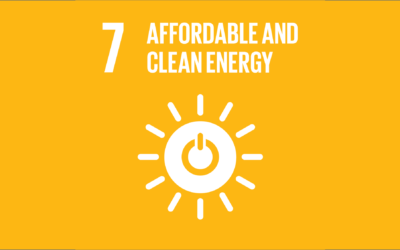 Guide to the SDGs: SDG7 – Affordable and Clean Energy