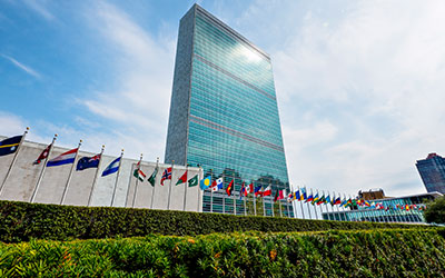 UN announces new CEO alliance to fund sustainability