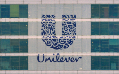 How Unilever integrates the SDGs into corporate strategy