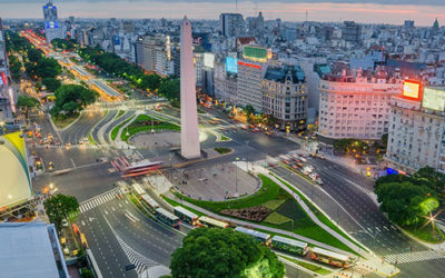 Argentina – CEADS