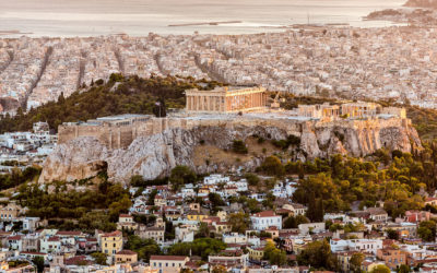 Greece – SEV BCSD