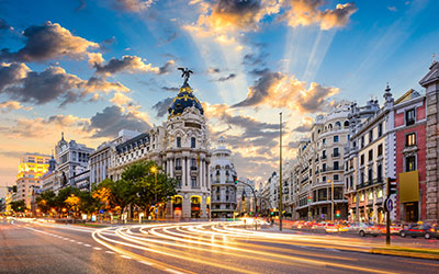 Spain Establishes Sustainable Development Council