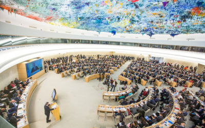 Human Rights Council Calls for Greater Urgency to Fulfill SDGs' Promise