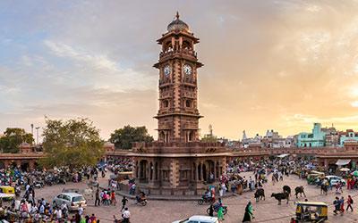India – CII