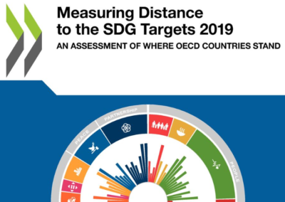 Measuring Distance to the SDG Targets 2019. An Assessment of Where OECD Countries Stand