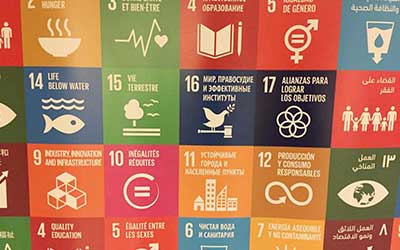 Scaling Up Collaborative Action under the 2030 Agenda for Sustainable Development