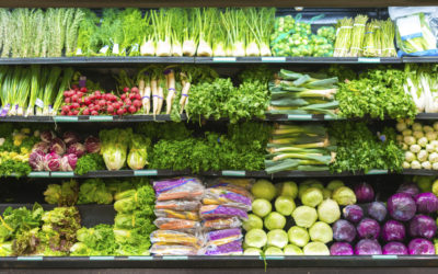 Why Fixing Food Systems is Crucial for Meeting the Sustainable Development Goals