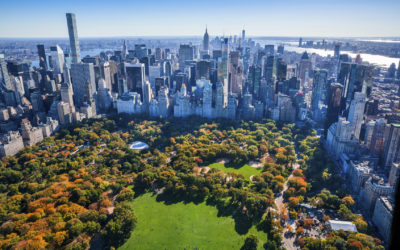 New York City Aligns 2050 Strategy with SDGs