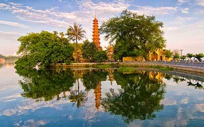 Vietnam – VBCSD