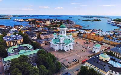 Finland – FIBS