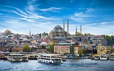Turkey – BCSD Turkey
