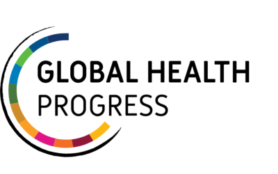 Global Health Progress launched to drive cross-sectoral collaborations in support of the SDGs