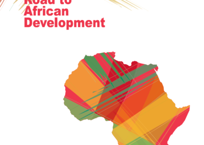 Innovation for SDGs – Road to African Development