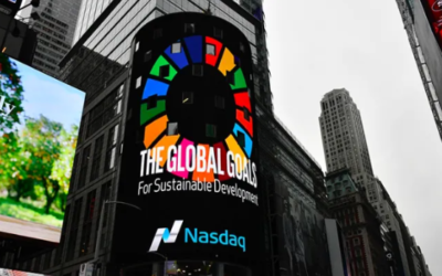 A deepening relationship between impact investing and the SDGs