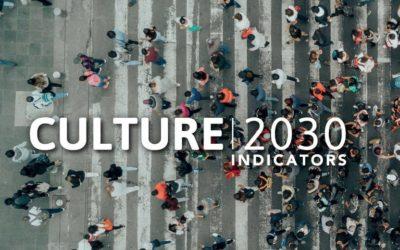 UNESCO launches Culture|2030 Indicators publication