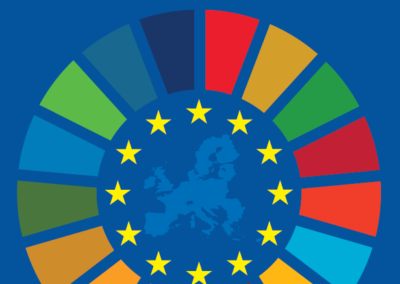 2019 Europe Sustainable Development Report