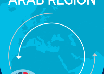 2019 Arab Region SDG Index and Dashboards Report