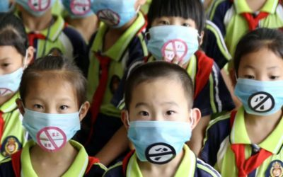 The 5 problems China must tackle now to achieve the 2030 health SDGs